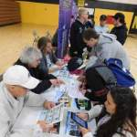Mineral County High students get 'bite of reality'