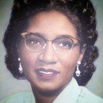 Irene Lillian Franklin-Gray