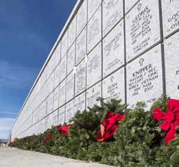 Wreaths Across America Honors Veterans During the Holiday Season