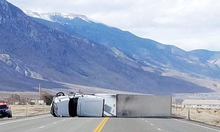 Washington at WorkCommunity, NDOT Weigh in on Dangerous Traveling Conditions on Windy U.S. 95