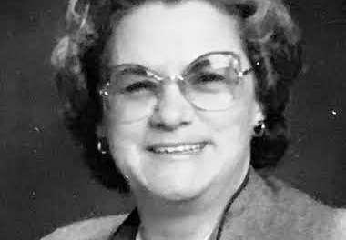 Barbara Ann Pellett Stone