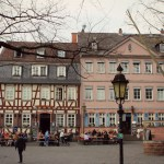 Hoechst Old Town