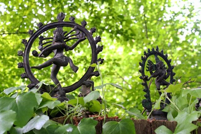 Vortex Garden