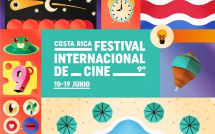 El CRFIC es una producción del Centro Costarricense de Producción Cinematográfica