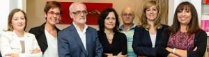 Equipa MCJ Sociedade de Advogados