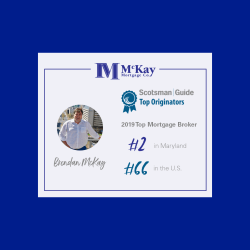 Brendan McKay - Scotsman 2019 Top Originator Snapshot Stats - featured image