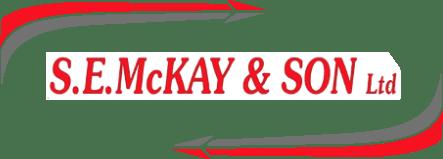 S.E. McKay & Son Ltd