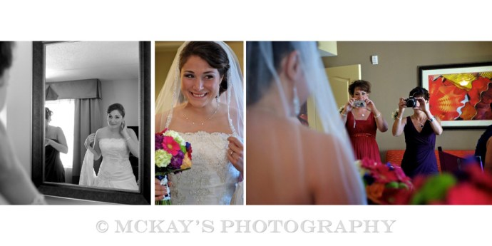 Rochester wedding photographers
