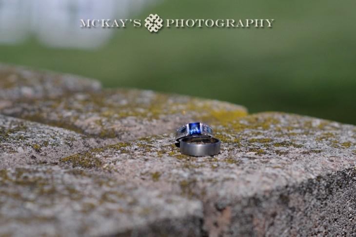 alternative wedding ring materials