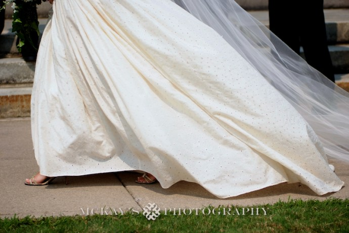 Rochester Wedding at the Memorial Art Gallery for Dan and Cristin