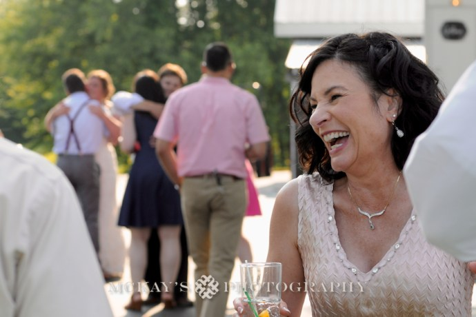candid wedding photographers in Rochester NY Heather McKay