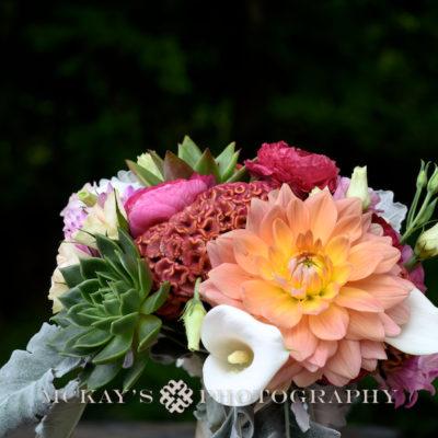 wedding photographer Rochester Heather McKay's Photography