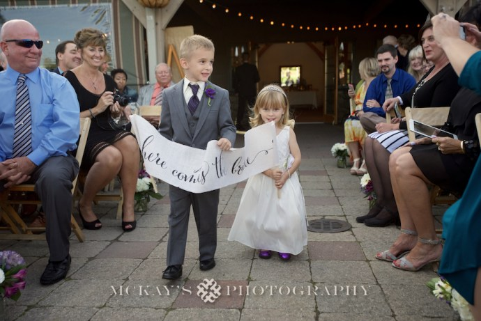 Rochester and Buffalo Wedding Photographer Heather McKay