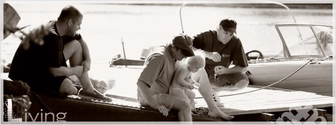 1000 Island family photographers