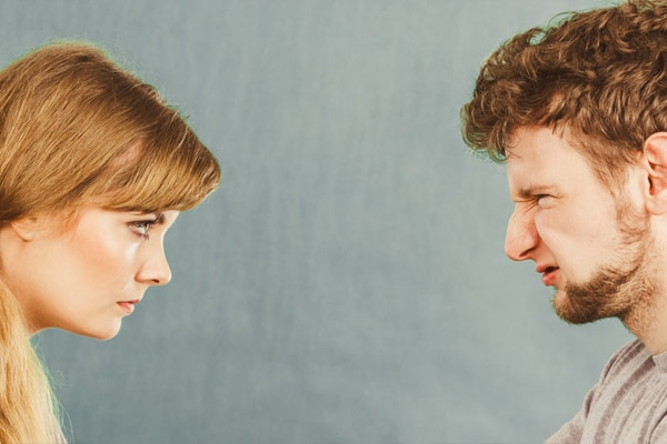 Mind|Space|Help talking about the difference between Narcissistic Personality Disorder and Controlling