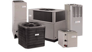mobile home HVAC