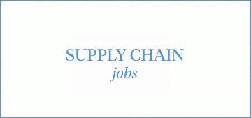Supply Chain Jobs