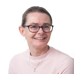 Collette Rohan Headshot