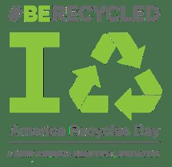 #berecycled
