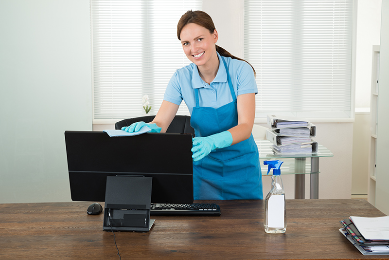 Office Cleaning in San Diego