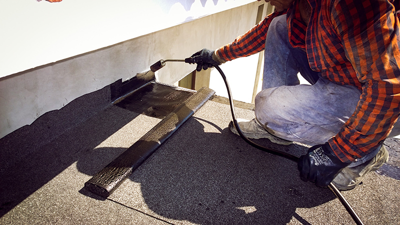 Building Maintenance Services in San Diego