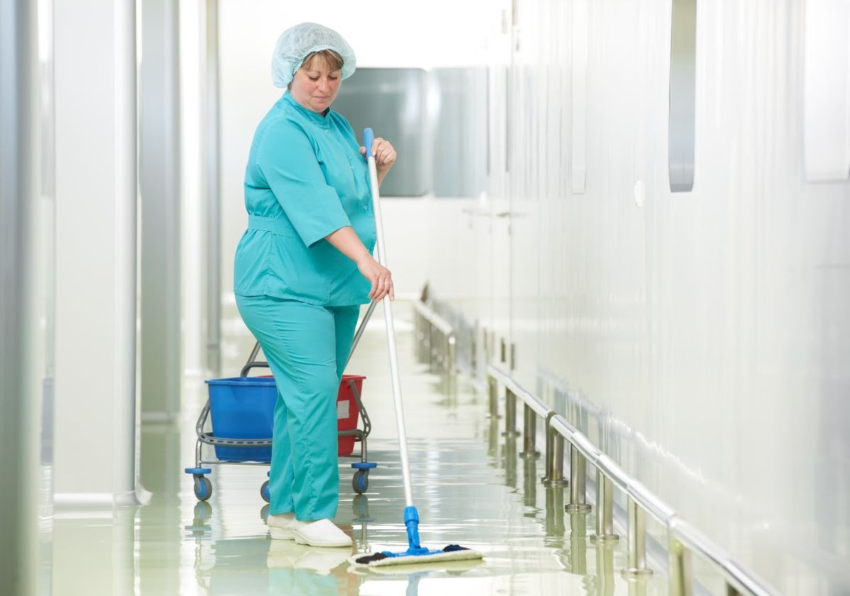 medical cleaning services san diego