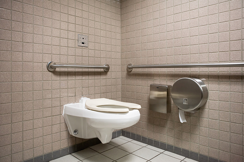 Janitorial Maintenance Services in San Diego Mckowski's Maintenance Systems