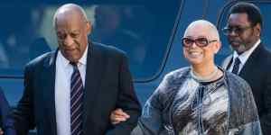 Why Camille Cosby Deserves A Whole Lot of Side-Eye