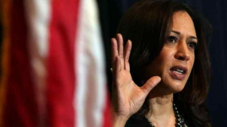 Jamaicans in the US Excited About Kamala Harris's Presidential Bid