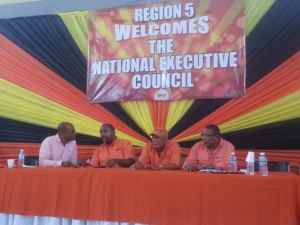 Portia Simpson-Miller Resigns as Head of PNP – Effective April