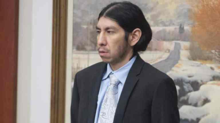 3 men found not guilty