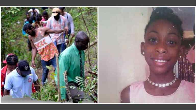MAN MOBBED, AND BURNT ALIVE OVER DEATH OF OF 8-YEAR-OLD SHANTAE SKYERS