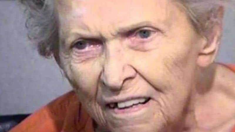 'You Took My Life, So I'm Taking Yours.' Woman, 92, Allegedly Kills Son Who Tried to Put Her in Assisted Living