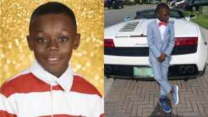 11-Year-Old Boy Dies From Allergic Reaction