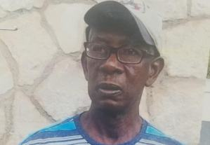 79-Year-Old Man Missing
