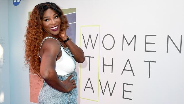 Serena Williams' Husband Alexis Ohanian Shares Emotional Message of Support After Her Wimbledon Loss
