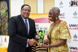 Minister Shaw Welcomes Breadfruit Publication
