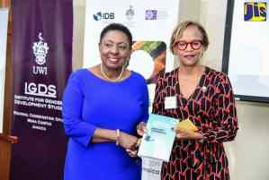 Minister Grange Urges Women Suffering Domestic Abuse to Contact Bureau of Gender Affairs