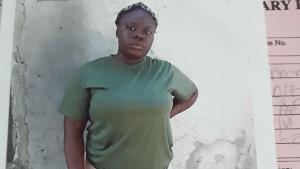 Clarendon Woman Amanda Brown Missing