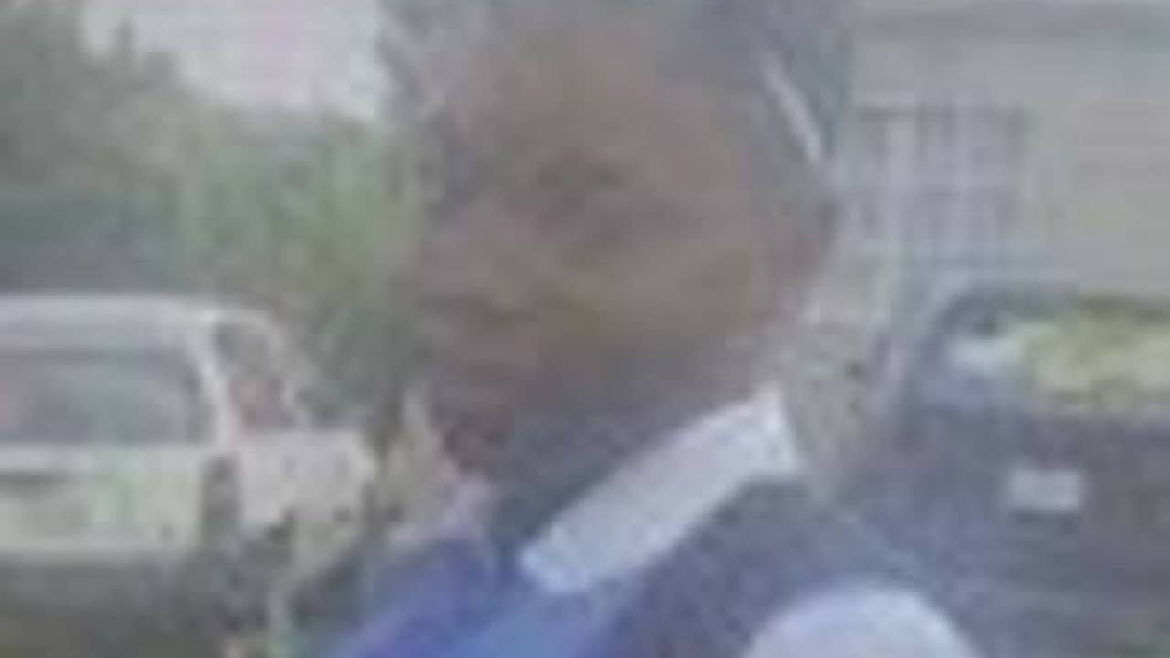 Aneisha Bailey Missing