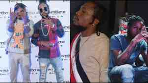 Popcaan Friend Died At Popcaan House, Stab to Death