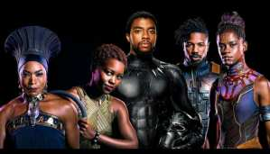 Black Panther Breaks Box Office Records in Montego Bay