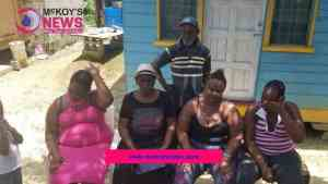 Blind Family of Four from Westmoreland Needs Your Help