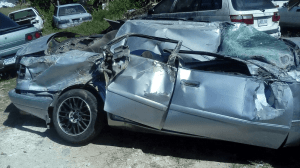 Another Fatal Westmoreland Motor Vehicle Accident