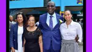 Bog Walk High Renamed in Honour of Late Enid Bennett