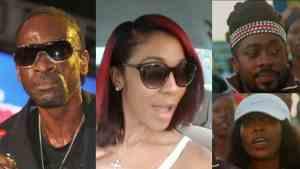 Bounty Can't STOP It, D'Angel Still Dissing Spice | Beenie & Desha Take Grung | Jahmiel New Ride?