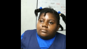 Police Seeking Relatives of 7-year-old Brianna White