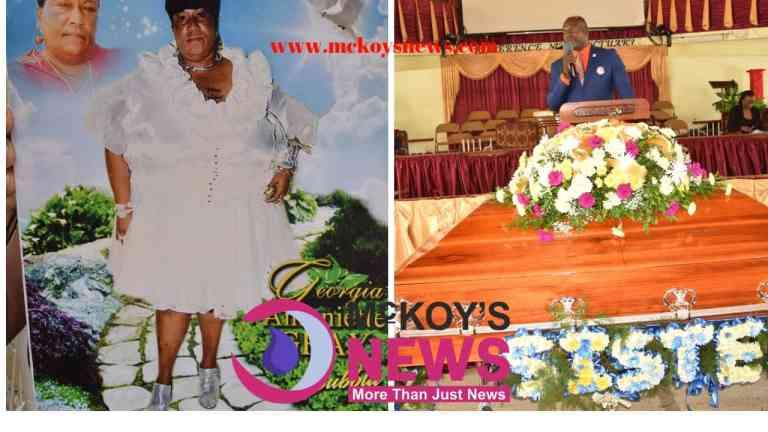 Bubbla Funeral