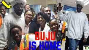 Buju Banton is Home – Mckoy's News