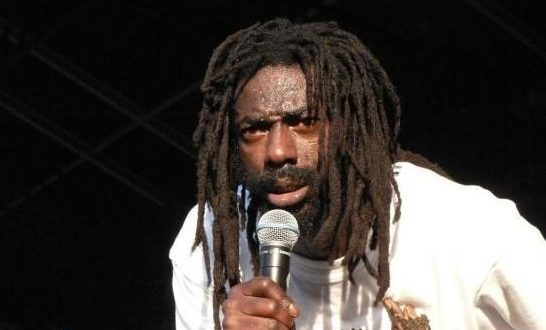 BUJU BANTON'S CONCERT ALMOST SOLD OUT